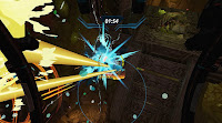 Starblood Arena Game Screenshot 1