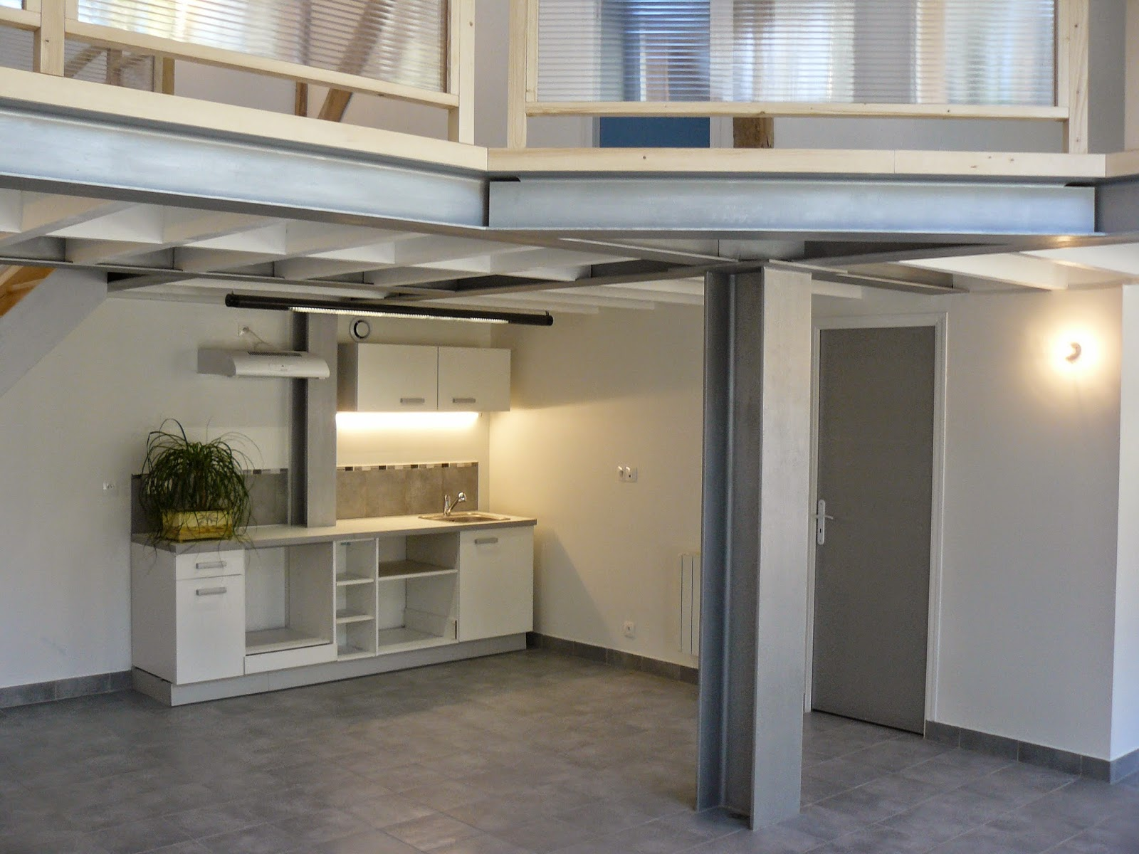 d coration architecture home staging renovation d 39 une grange en loft. Black Bedroom Furniture Sets. Home Design Ideas