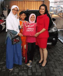 Harga Nissan, Kredit, Promo Mobil Nissan Datsun Go