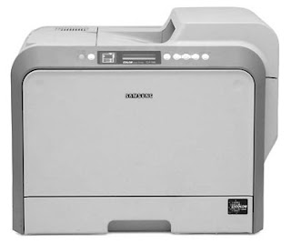 Samsung CLP-500 Driver Download