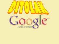 Penyebab dan Solusi Penolakan Situs Oleh Google AdSense