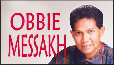 Download Kumpulan Lagu Kenangan Obbie Messakh