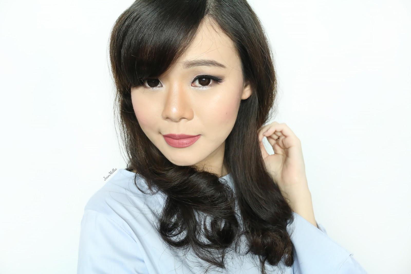 make over, make over intense matte lip cream, make over lip cream, make over indonesia, make over cosmetics, makeup indonesia, lip matte cream, makeup murah