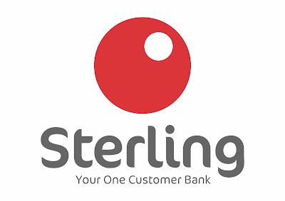 Sterling Bank Plc Job Recruitment 2021 (4 Positions)