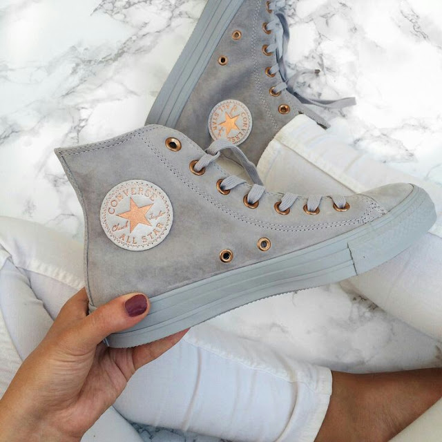 Converse top sneaker