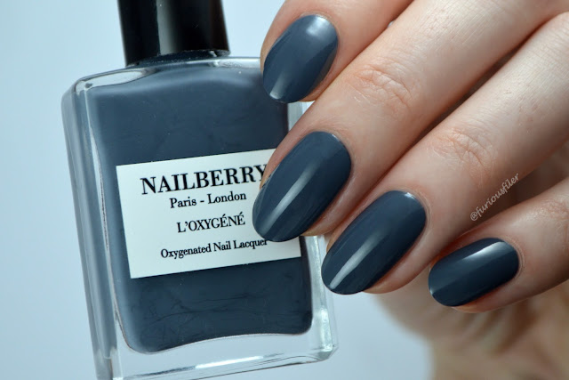 nailberry stone swatch grey furious filer