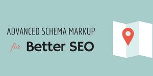 Schema markup for better SEO