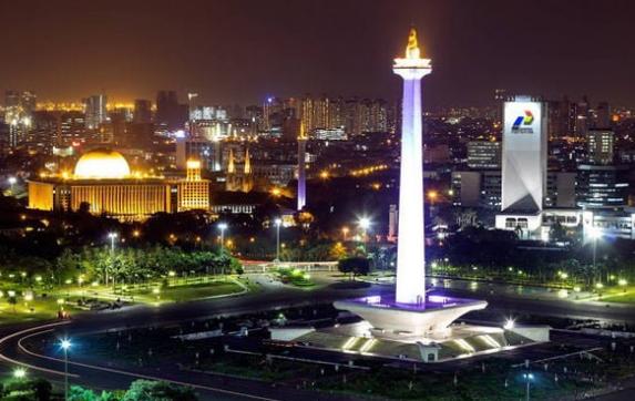 MONAS   Mengenal Arsitek Dan Bentuk Tugu Monumen Nasional (Monas)