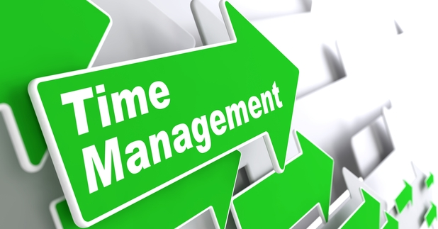 5 Steps to Successful Time Management