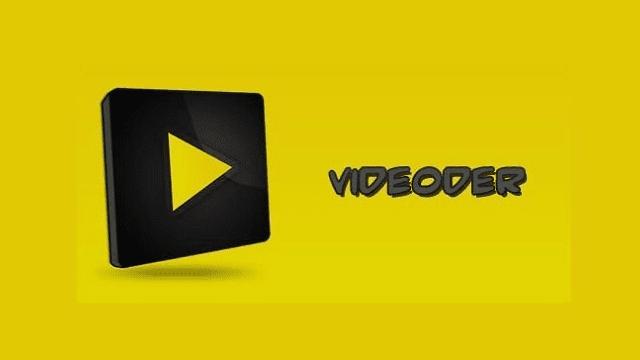 videoder adalah aplikasi download video yang memiliki segudang fitur mumpuni