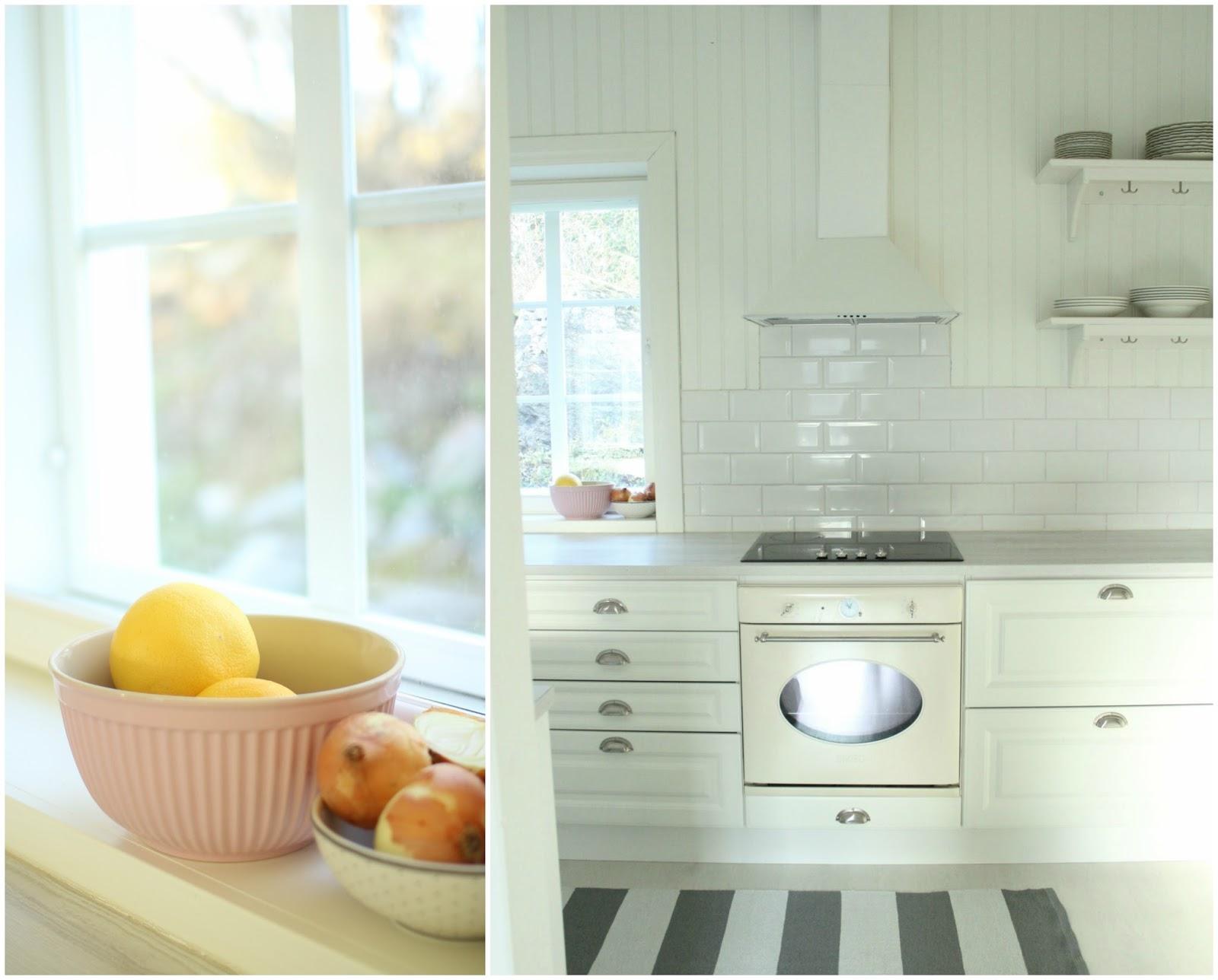 Dolce vita   det ljuva livet: hemmets hjärta, vårt kök!