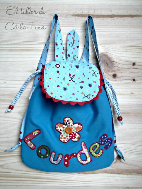 mochilas-guarderia-bebes