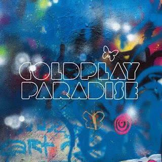 Coldplay(酷玩樂團) - Paradise
