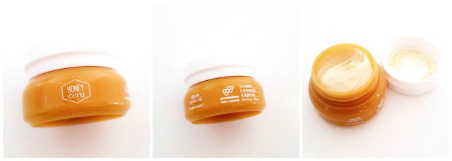 Etude House Honey Cera Cream