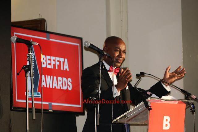 Full List OF Winners Beffta 2015