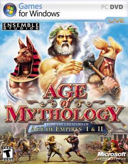 تحميل لعبة Age of Mythology مضغوطة برابط مباشر وتورنت مجانا