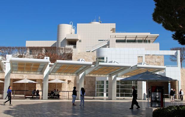 Chasing Santa Fe L. - . Paul Getty Museum