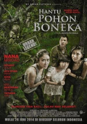 Download Film Hantu Pohon Boneka
