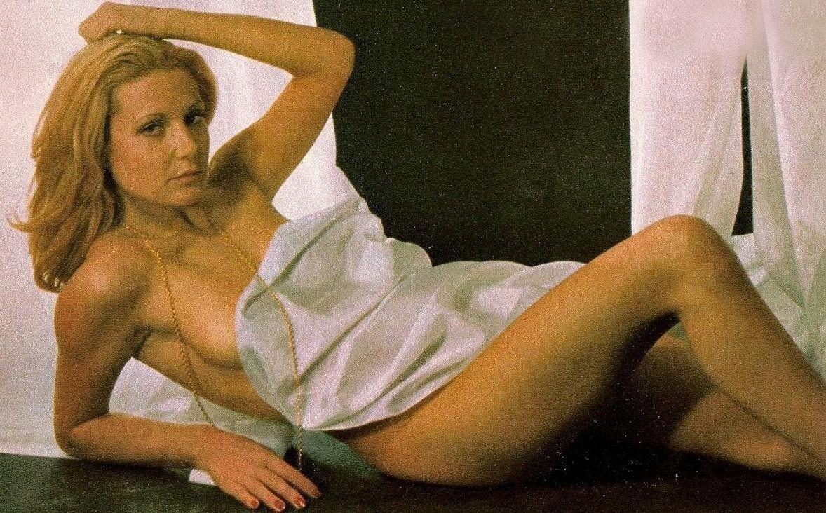 Loreta Tovar Nude Photos 10