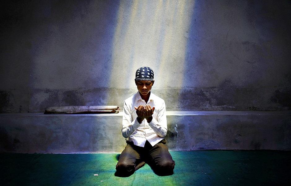 keutamaan doa