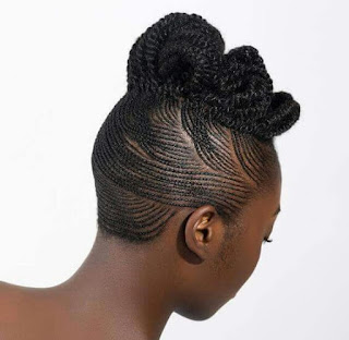 +37 latest Fulani black braided hairstyles 2020 To copy