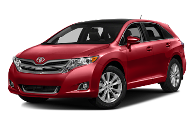 2017 Toyota Venza SUV Hd Wallpapers 01