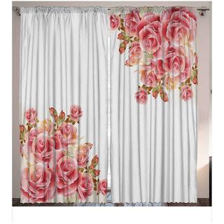Redecorarea unei camere - draperiile