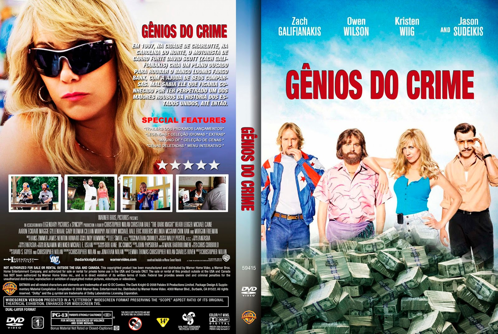 Gênios do Crime DVD-R Gênios do Crime DVD-R G 25C3 25AAnios do Crime DVD R XANDAODOWNLOAD