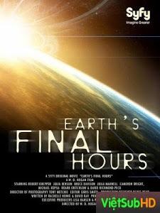 Trái Đất Giờ Cuối Cùng