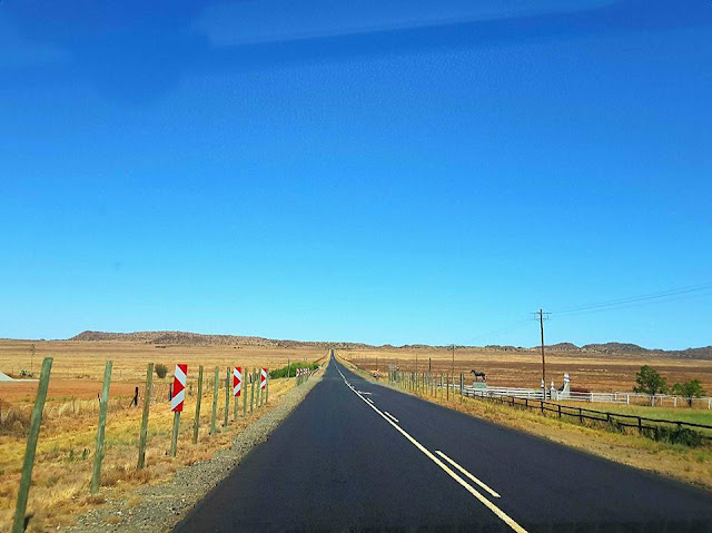 highways in south africa