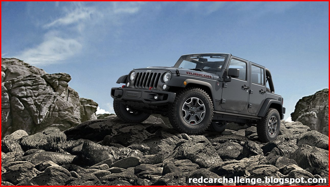 Jeep Wrangler Unlimited Lease Deals