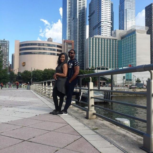 Marriage Tips From Stella Damasus