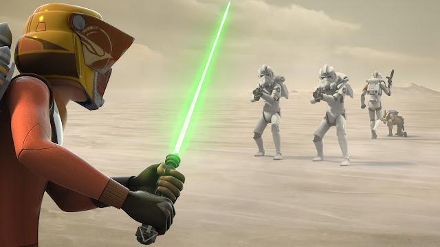 Images For Star Wars Rebels Final Season