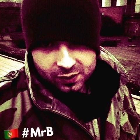 Rap Português - MrB aka FreeMind lança o single  #éessemesmo