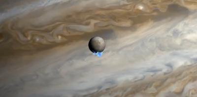 Misi Pencarian Kehidupan di Bulan Europa Diwujudkan