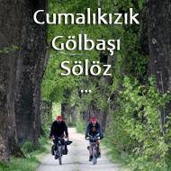Cumalıkızık-Gölbaşı-Sölöz-Bursa