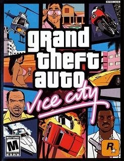 GTA Vice City - Full PC Game - Highly Compressed - Free Download | By Mehraj