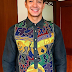 Mr. World Philippines' National Costume Revealed | SAM AJDANI