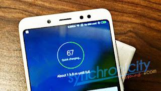 Cara Mengatasi Fast Charging Xiaomi Tidak Berfungsi