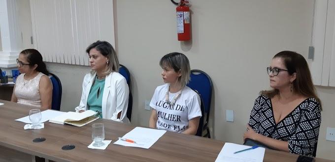 Conselho da Mulher Empresária prepara ação em comemoração ao Dia Internacional da Mulher