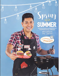 Online Spring Into Summer Mini Catalog