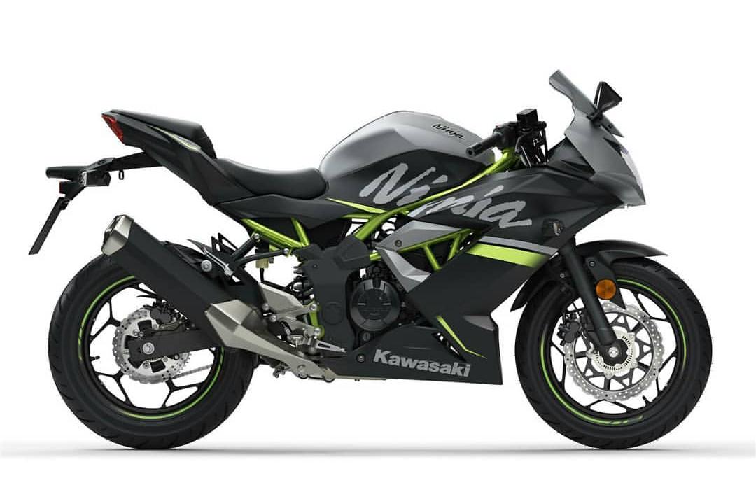 Resmi : Harga Promo Kawasaki Ninja 250 SL 2019 Hanya 37,9