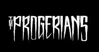 the progerians band logo