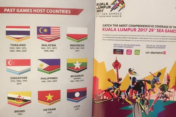 Projo Ingatkan Malaysia: Jutaan Pahlawan Indonesia Gugur Membela Bendera Merah Putih