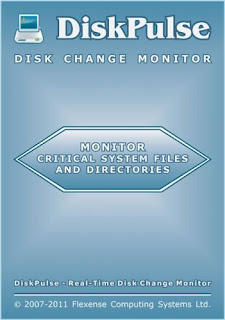 DiskPulse Ultimate 9.3.16 Full Crack