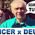 Marcelo Rezende resolve acabar com o câncer sem tratamento