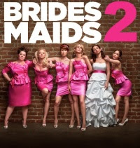Bridesmaids 2 Movier