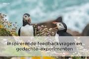 26 inspirerende vragen om feedback te vragen en te geven