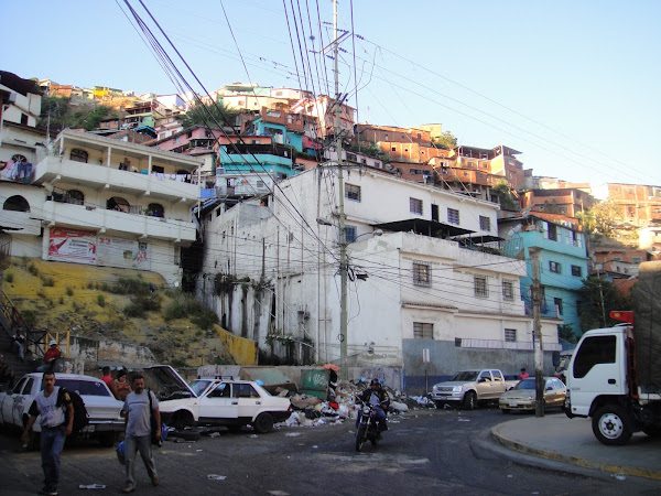 """Venezuela gana nuevo premio al """"País más miserable del mundo"""""""