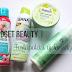 Budget Beauty | Testápolási újdonságok (Balea, Isana és Avon)
